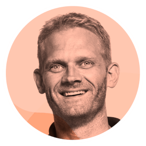 Mickael Sigaard - Trykker hos LetTryk